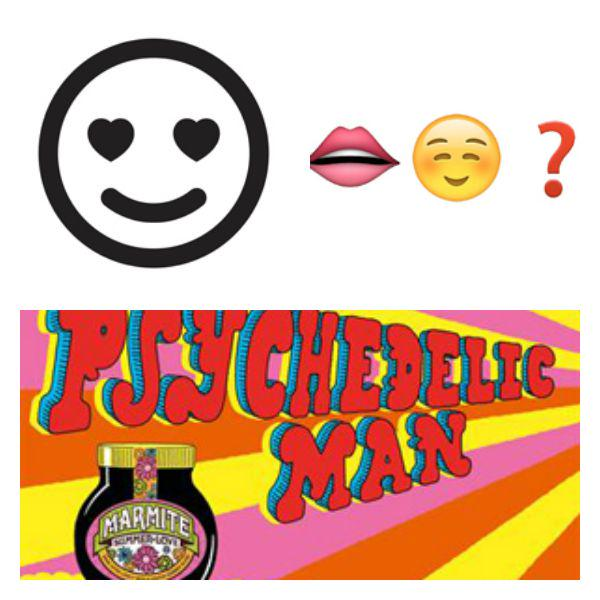 Emojis, emoticons and psychedellic @marmite starred in last night's #1805 roundup http://t.co/RgQcShpYY9 http://t.co/dMS5lleMdW