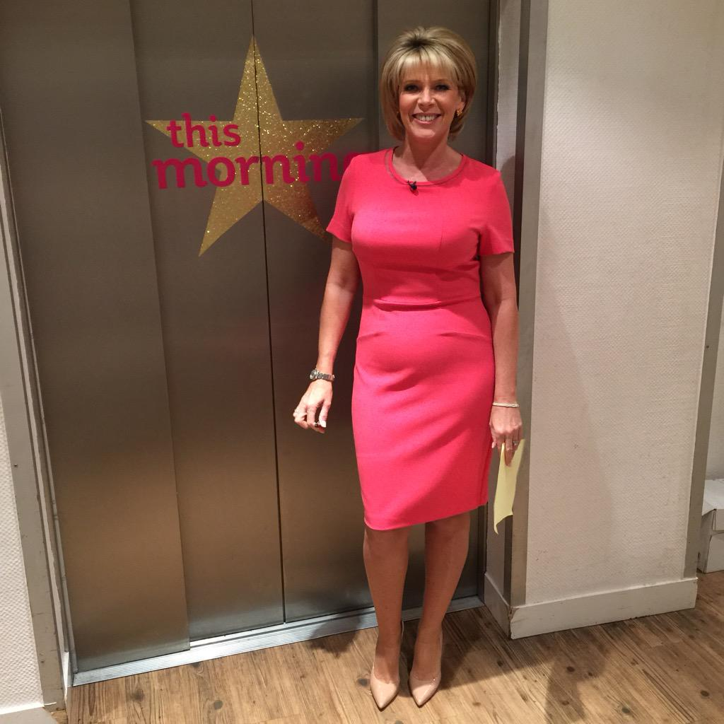 "Ruth Langsford on Twitter: ""Who'll be in the ..."