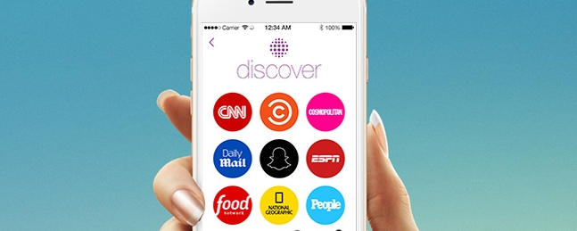 Snapchat shakes up its Discover channel with the addition of BuzzFeed and iHeartRadio http://t.co/8uoBDnCv6F http://t.co/MD0F5lnDEm