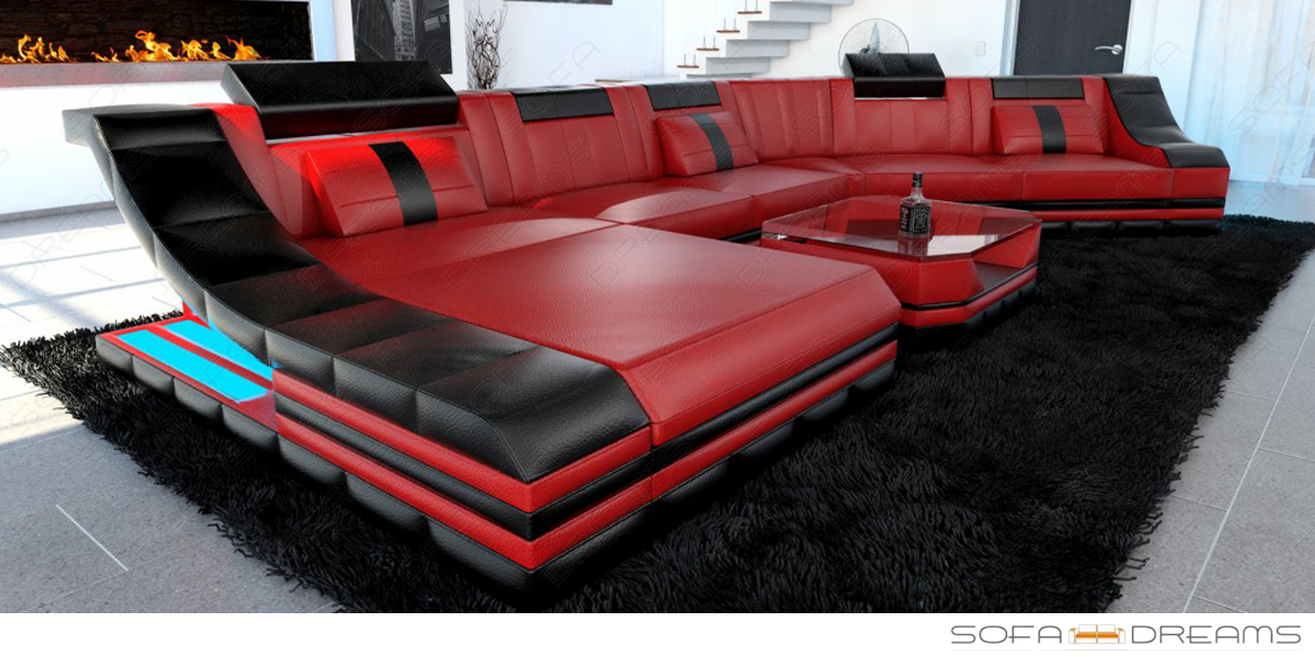Sofa Dreams Hereo Sofa