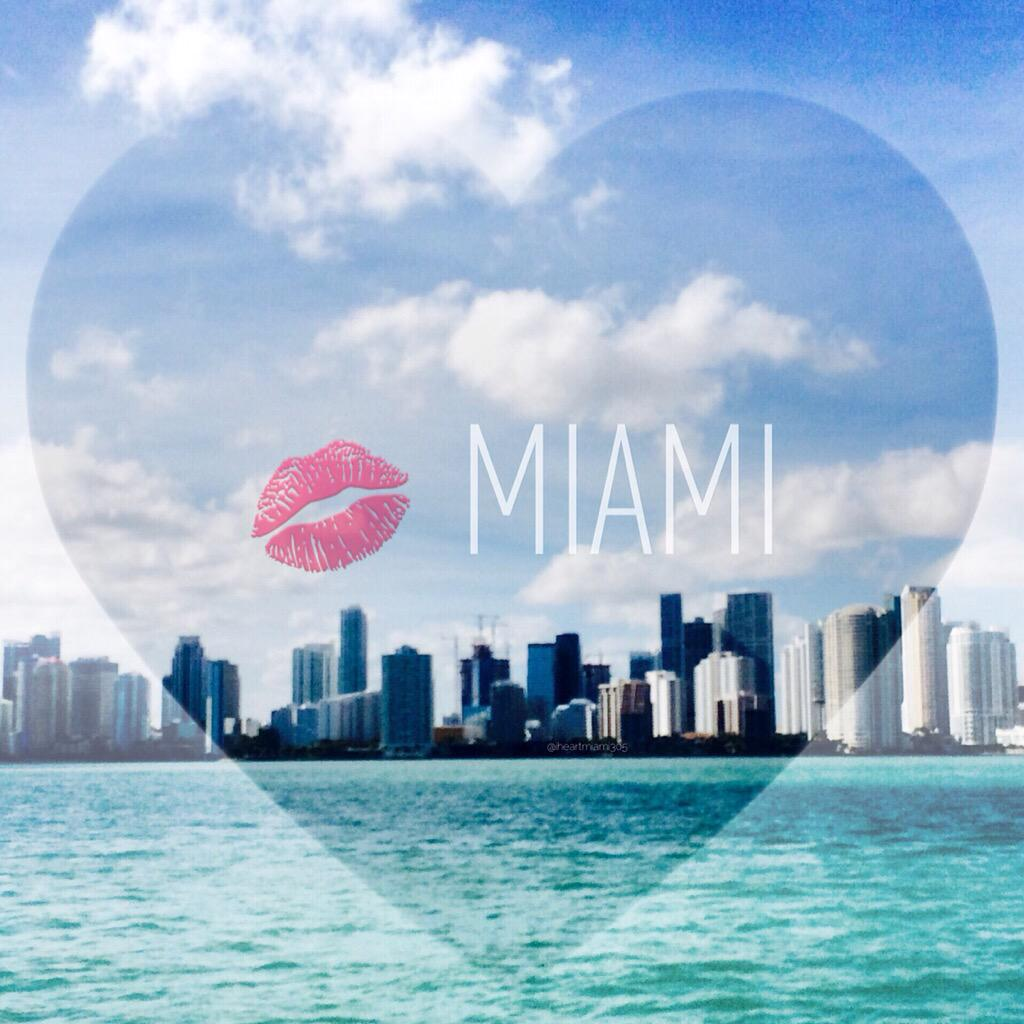 Happiest of 119th Birthday Wishes to our beautiful Magic City, #Miami!!!