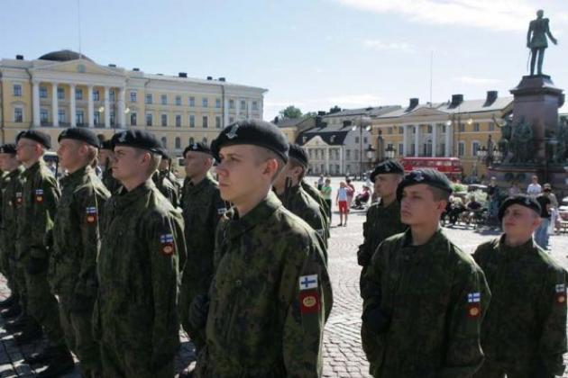 """Российский МИД назвал """"провокацией"""" совместные учения стран-членов НАТО и ВСУ на Львовщине - Цензор.НЕТ 6806"""