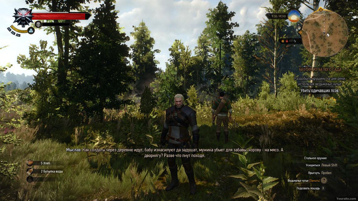 Скачать the witcher 2 assassins of kings