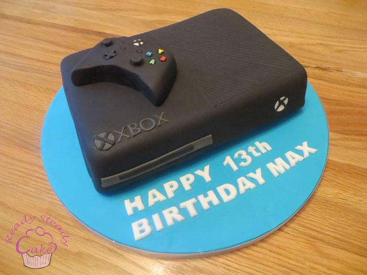 Ready Steady Cake On Twitter Happy Birthday Max Xboxuk XboxOne