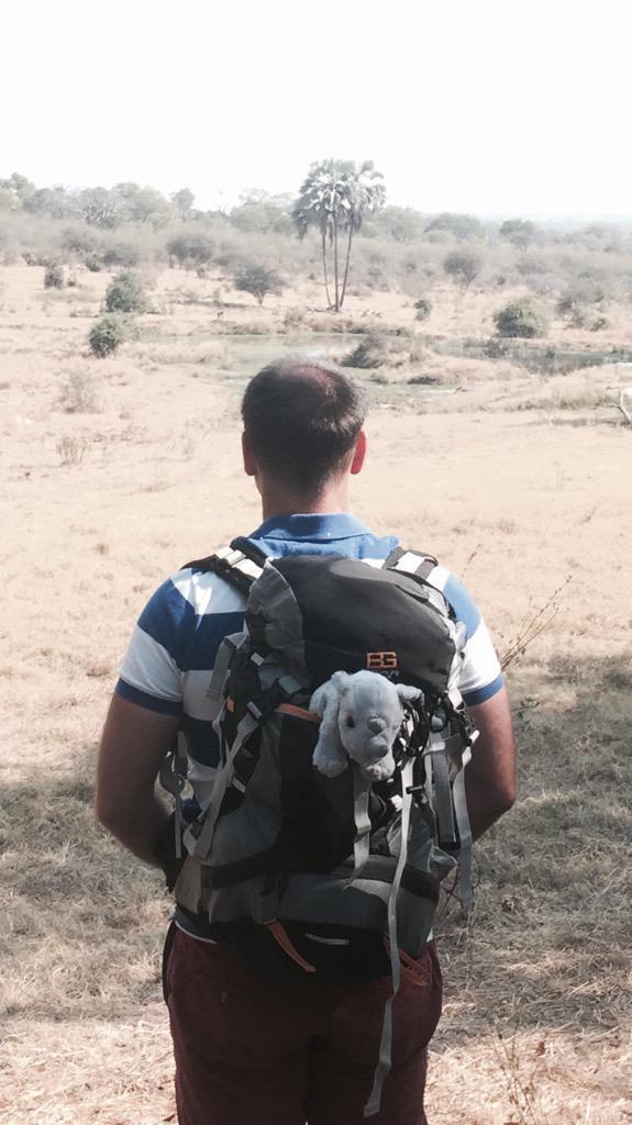 Great few days in Zimbabwe learning about Rhino Protection @TuskTrust @vicfallsbig5 @BGSurvival @IAPF http://t.co/fscGvNEOPR