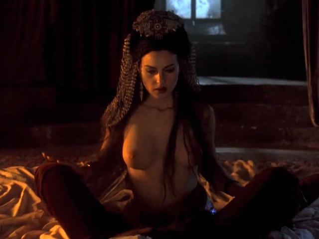 Bram heizt Dracula Sex ein