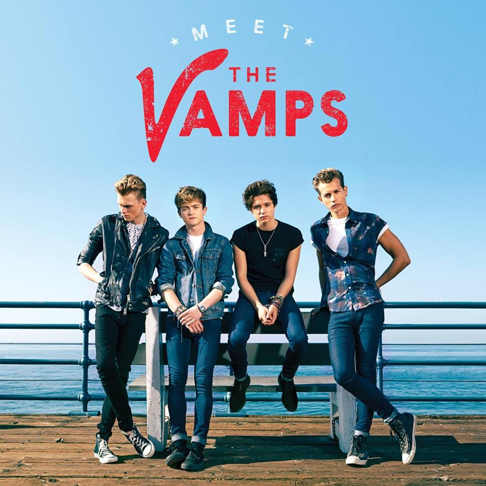TONIGHT -- @TheVampsBand! Doors: 6P, Show: 7P. Info & tickets: http://t.co/lPDqgtLpIg http://t.co/4u5VOHEAFN