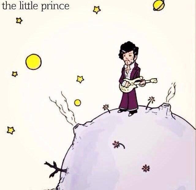 the little prince http://t.co/x5QGgOnbtW