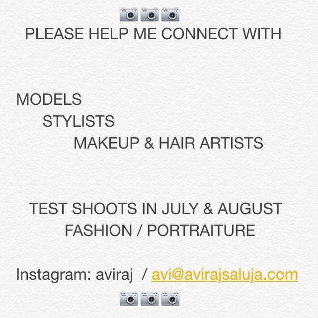 Friends, followers, and their friends and followers! I'm planning a series of fashion and … http://t.co/UJn7kZclOQ http://t.co/Tx7fv97d9y