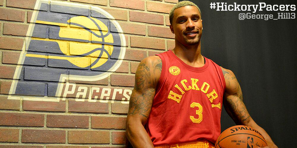 It's an honor to break this news: @Pacers going Hollywood next season! #HickoryPacers #HoosiersMovie http://t.co/6iC52OSCv5