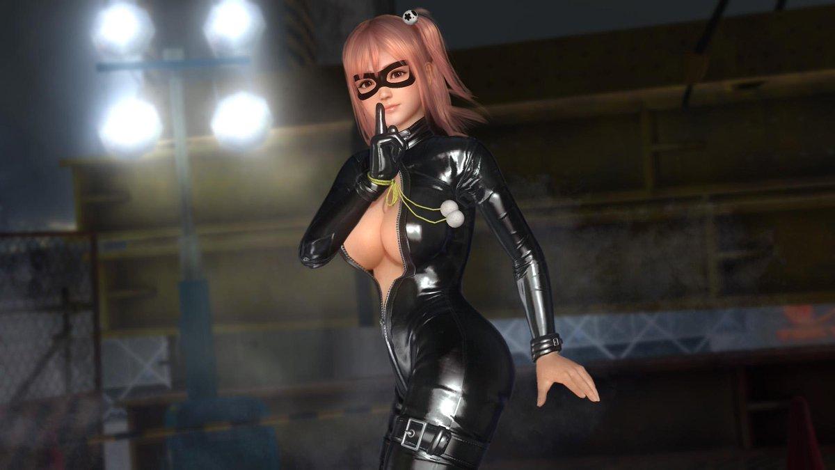 「シーズンパス2」(PS4)「NewCostumePass2」(XboxOne)配信開始!