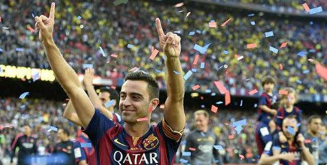 Xavi: Messi Is The Best Ever; Pep Will Return