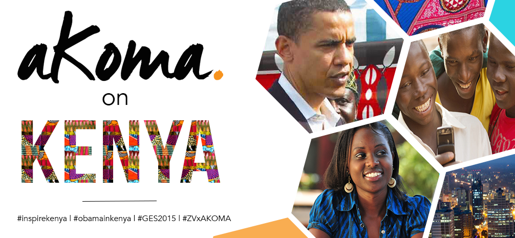 During #ObamaInKenya, I want to share Kenya's voice with the world. Subscribe here: http://t.co/T05o0gluzI http://t.co/OnndN67lNh