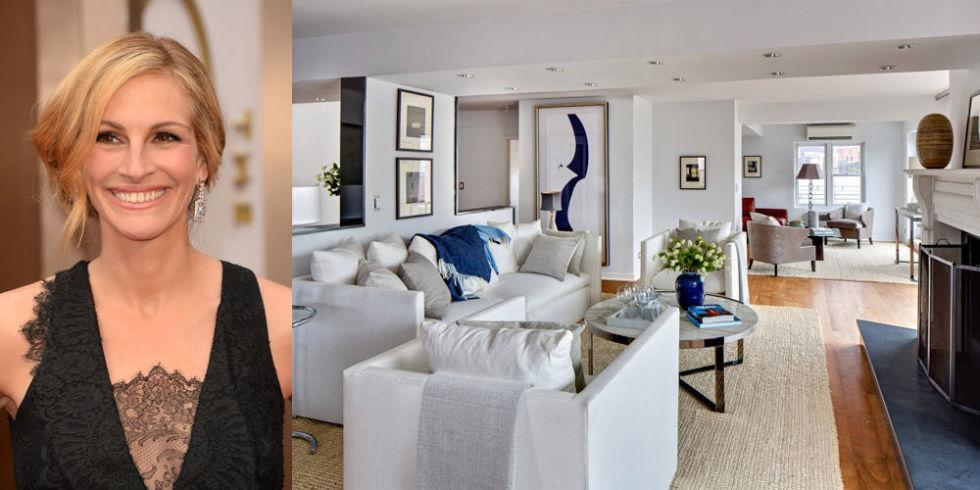 Casa Gossip VIP: Vendesi casa Penthouse di Julia Roberts, Pretty Woman di Hollywood