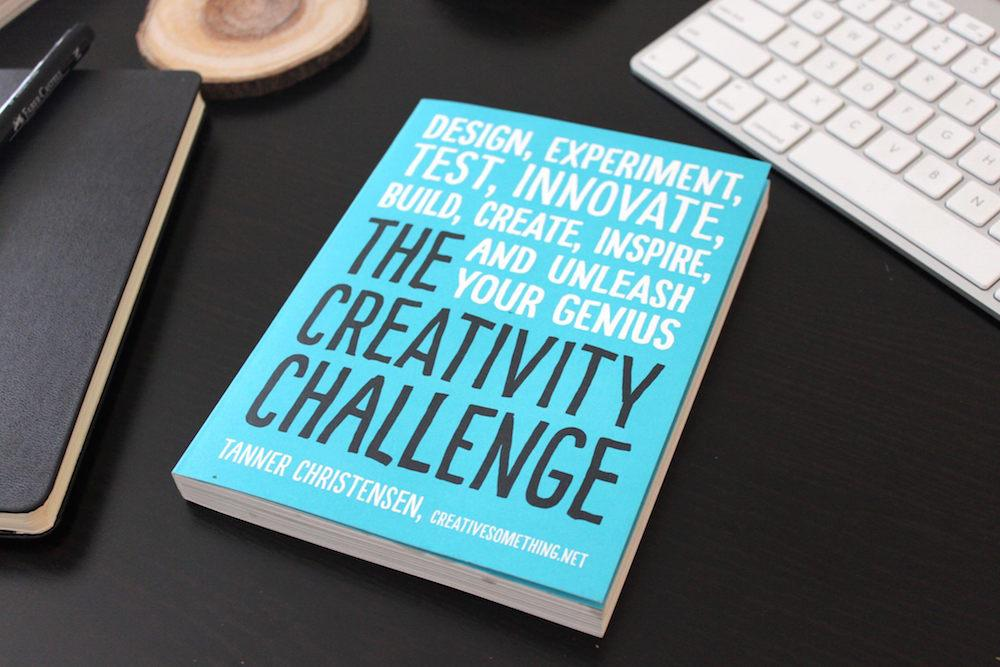 Explore, inspire, and challenge your creativity in 150 unique ways, all in one book http://t.co/JczxPjuWSZ http://t.co/cj3qrKk39K