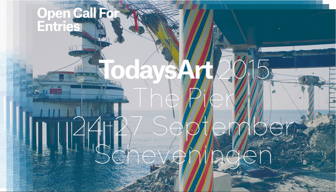 #TDANL15 Open Call! Submit projects for TodaysArt 2015 (24-27 Sept). Deadline August 21! http://t.co/HZFzRmvM43 http://t.co/jjNW1rIUaY