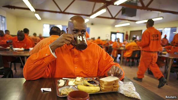 penitentiary crime and american prison paper