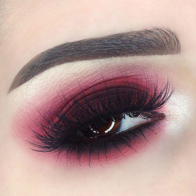 Nyx Pro Makeup Us On Twitter Bold Daring Emilyannmua Created