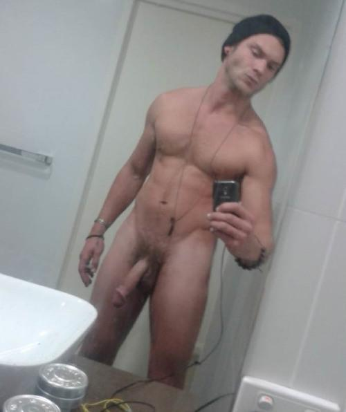 from Cristian australian big brother nudes