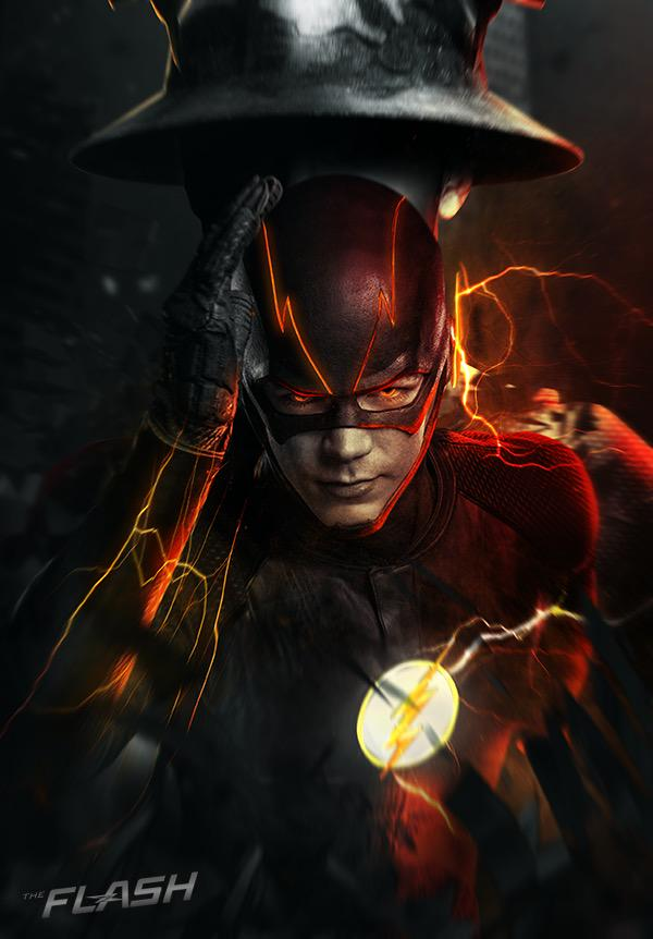 [TV] The Flash - Jay Garrick escolhido! - Página 19 CKdU-2IXAAAvu54