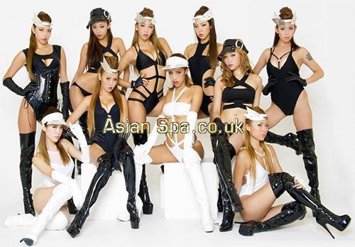 Asian Escorts London