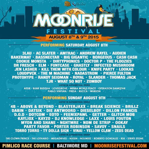 Can't wait to play @MoonriseFest Sat Aug 8th! #baltimore #hometown #titeasfuck http://t.co/WXVJxspu7c