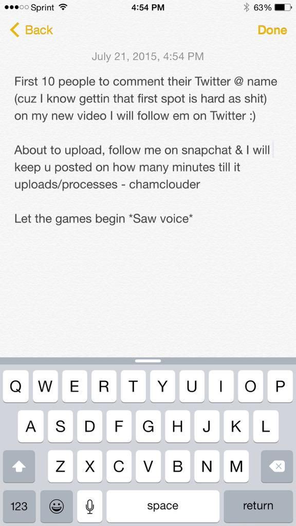 Games to play on snapchat