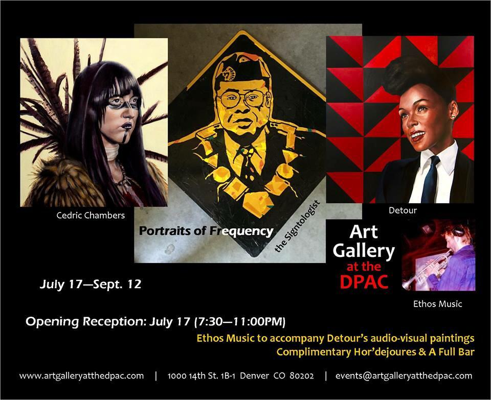 Show is still up & we have a closing reception too with an artist talk with @IamDetour303 @ChambersFineArt http://t.co/9CWj2nCqDL