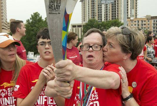 Giochi Mondiali Special Olympics