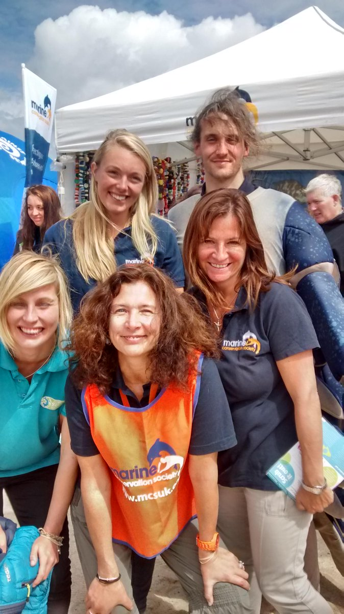 Wow, fantastic AM talking to #HRH for #OceanPlasticsDay Thanks #Seachamps Alex,Kate & Alice for all your help @mcsuk http://t.co/7DuhG9V9LH