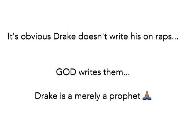 lol Drake fans be like... http://t.co/w8iMFWcRv6