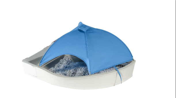 0 replies 0 retweets 1 like  sc 1 st  Twitter : litter box tent - memphite.com