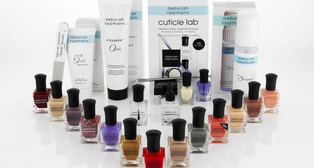It's an @deborahlippman beautiful bumper nail prize this #winwednesday http://t.co/3VAUDb98OV http://t.co/iwvXkPqPwX
