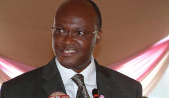 Health cs james macharia rejects names for pharmacy and
