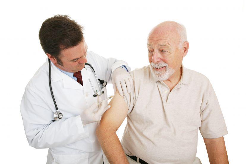 Salute: Alcuni vaccini sospettati di aggravare le malattie