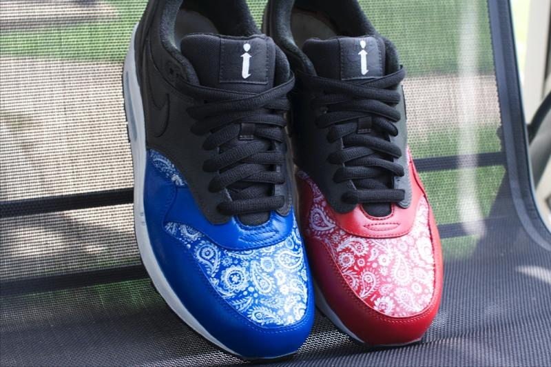 best loved a4631 2cb23 Nike Air Max Kendrick Lamar : sneaker customizer Nike Air ...