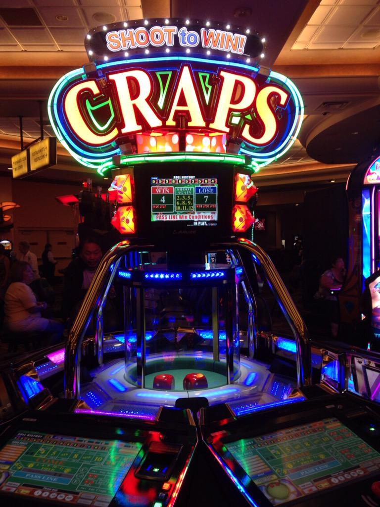 How to play mini craps