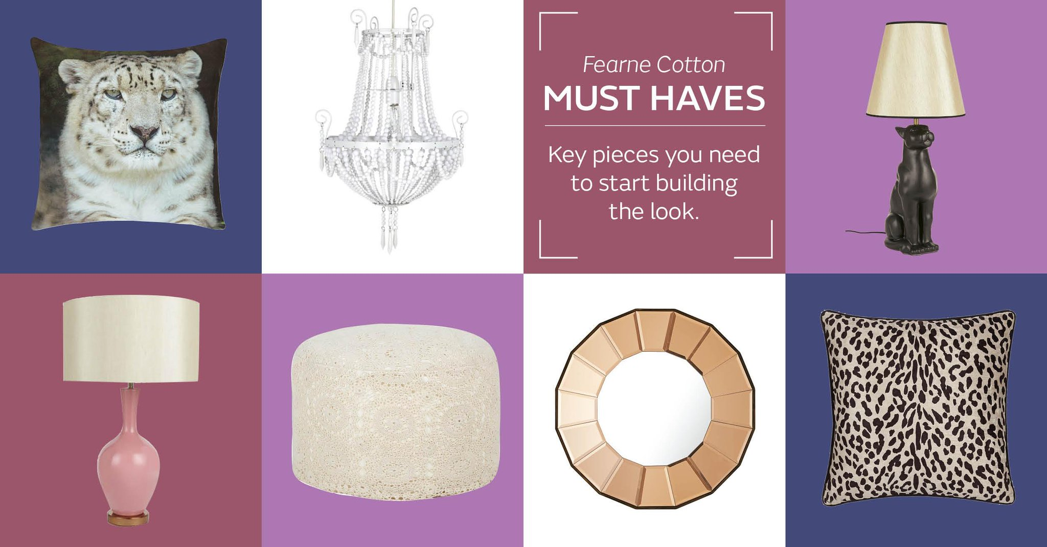 RT @verynetwork: We've picked our top must haves from @FearneCotton's stunning home collection: http://t.co/MzeoqaHVAK #VeryFearne http://t…