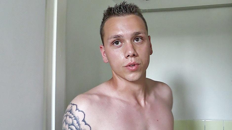 Mansurfer czech hunter Czech Gay