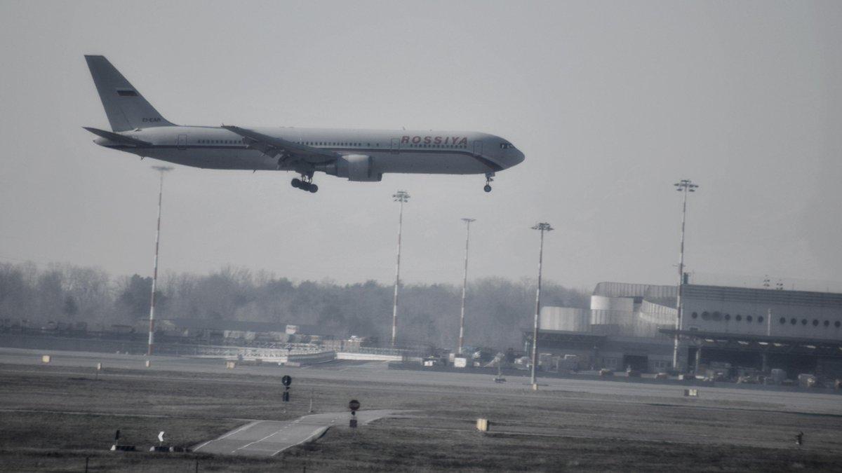 Aeroporti in Crisi? Dopo Fiumicino problemi anche a Malpensa