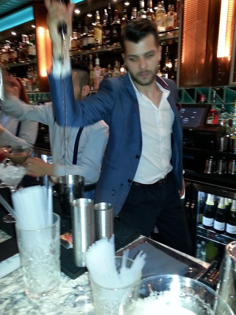 Newly opened: Dirty Martini, Islington – go check it out!   goantolondon