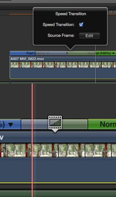 Here's my little #fcpx discovery of the week: Double-click on a Blade Speed/speed ramp to edit in detail http://t.co/K9YFzlN27R