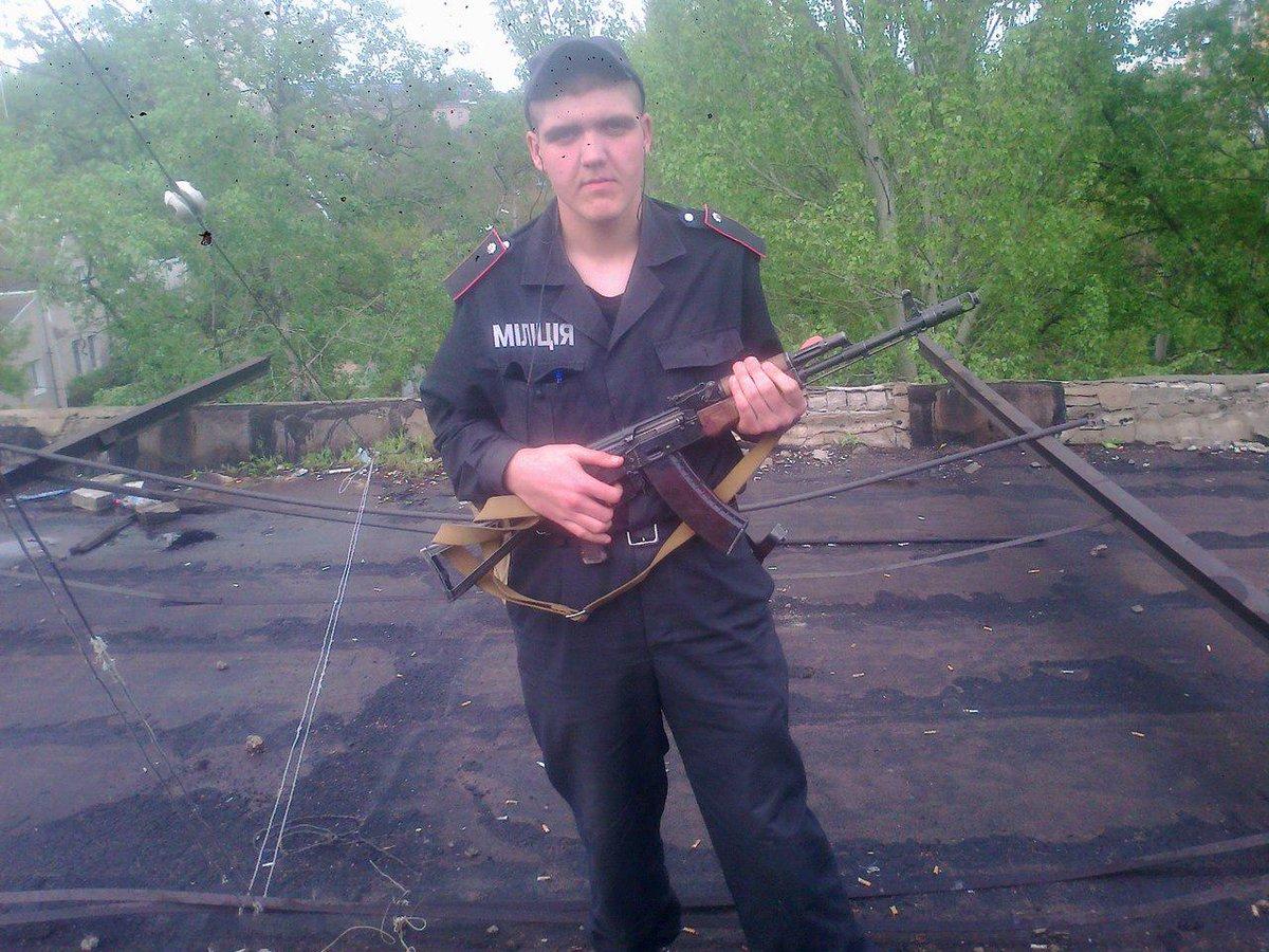 """Туке придется считаться с """"луганским характером"""", - лидер """"Народного доверия"""" Шахов - Цензор.НЕТ 8868"""
