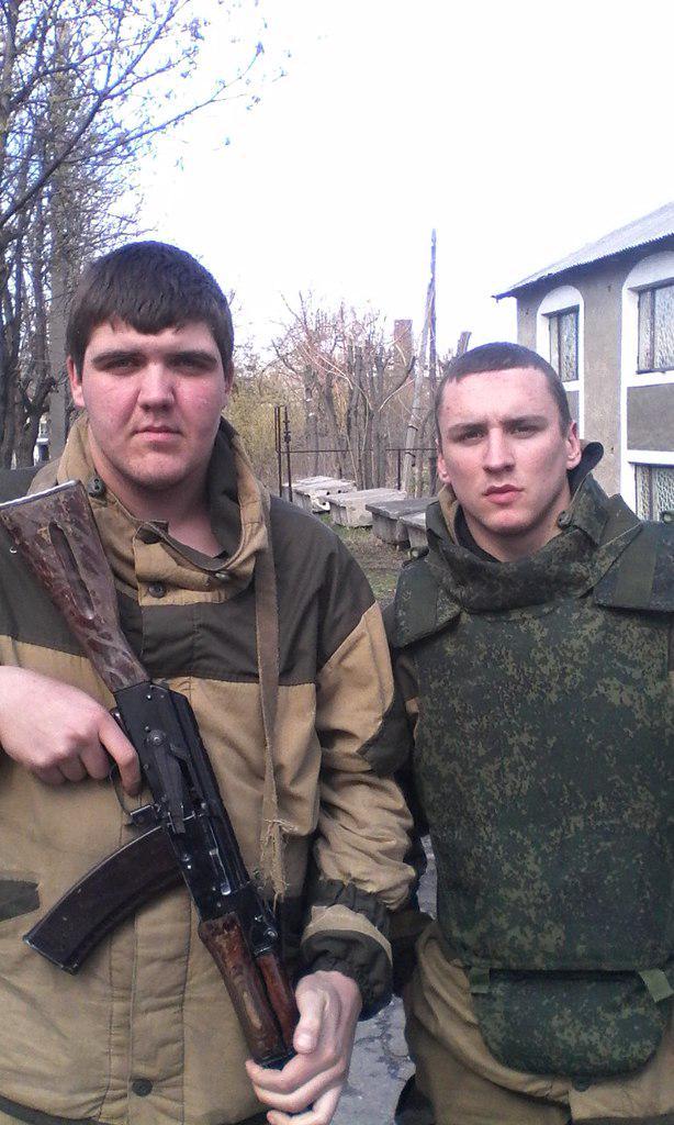 """Туке придется считаться с """"луганским характером"""", - лидер """"Народного доверия"""" Шахов - Цензор.НЕТ 6256"""