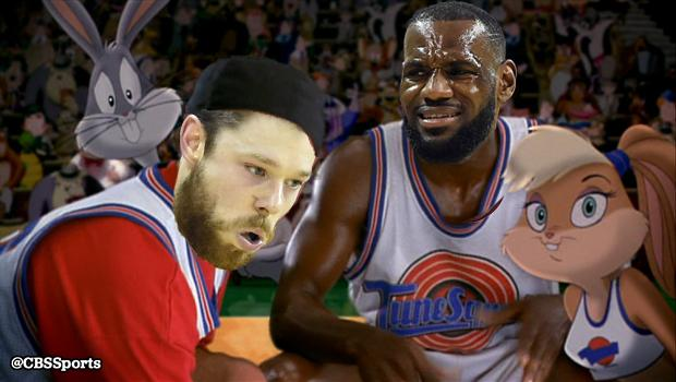 bd7270ec6b6 bad news for the monstars lebron james in space jam 2 could actually happen
