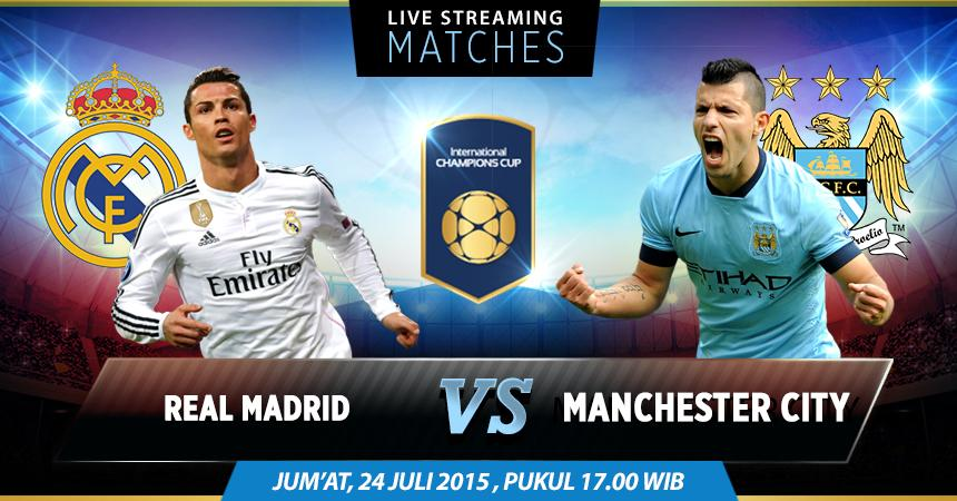 REAL MADRID-MAN CITY, orari Streaming Diretta TV Premium Play