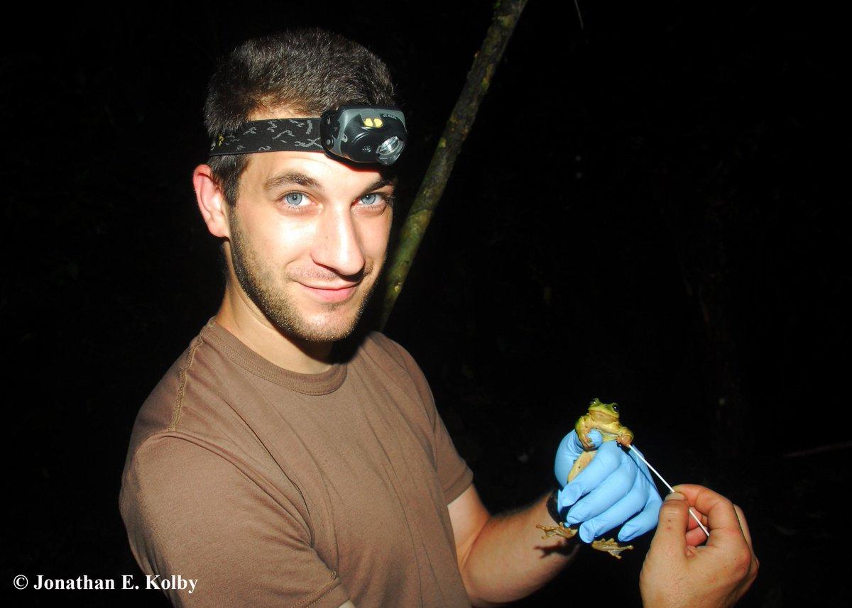 #IamAScienceDiplomat b/c I'm bridging gaps b/t science & policy 2 prevent wildlife disease outbreaks #natgeoexplorers http://t.co/RmMqPfZ6nN