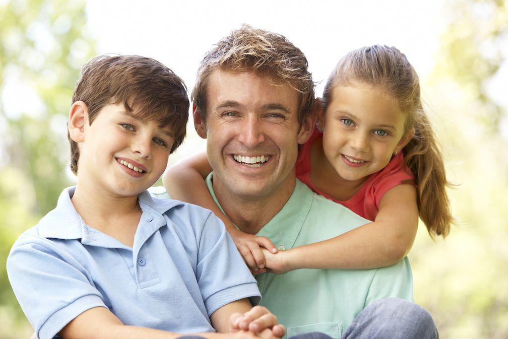 Tips dating alleenstaande vader