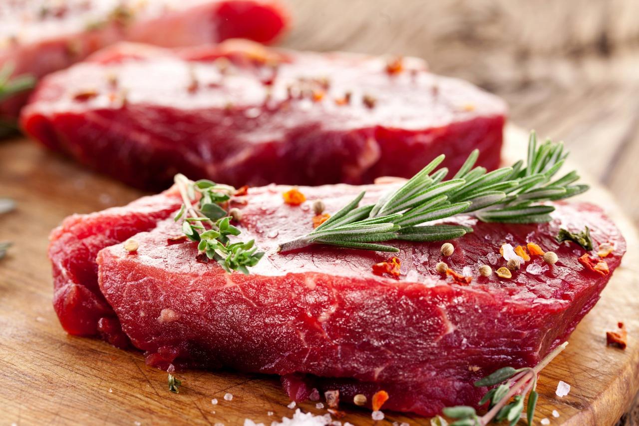 Картинки про мясо, новый