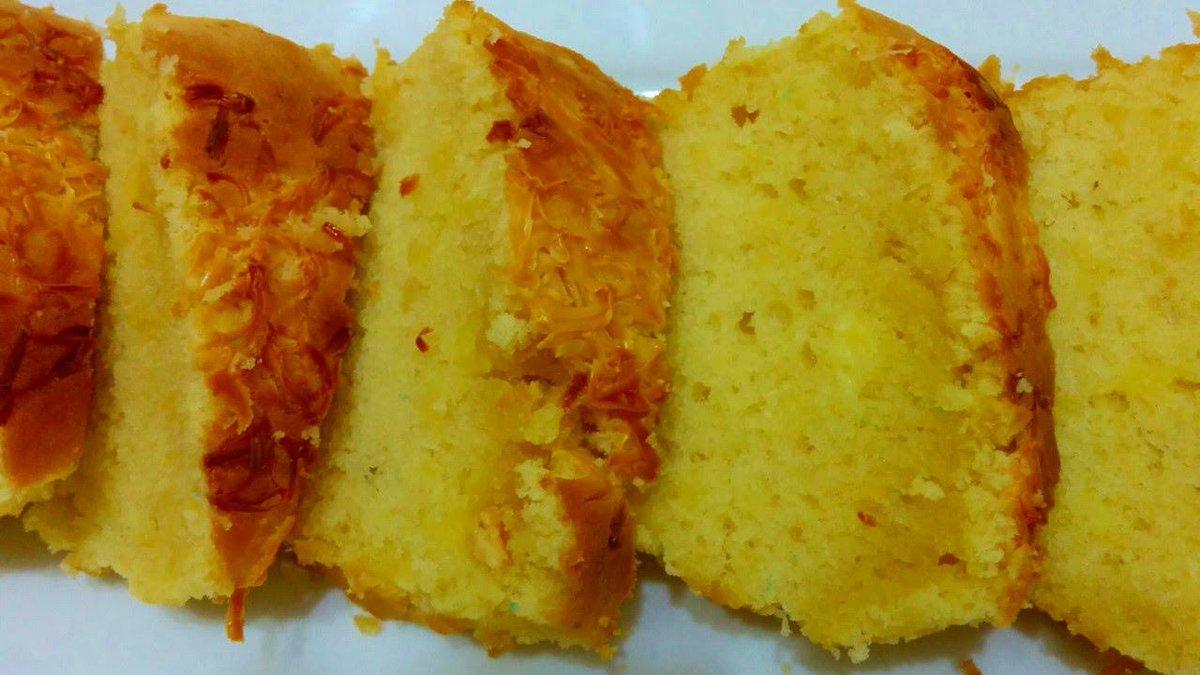 Resep Kue Cake Tape Nan Lezat - AnekaNews.net
